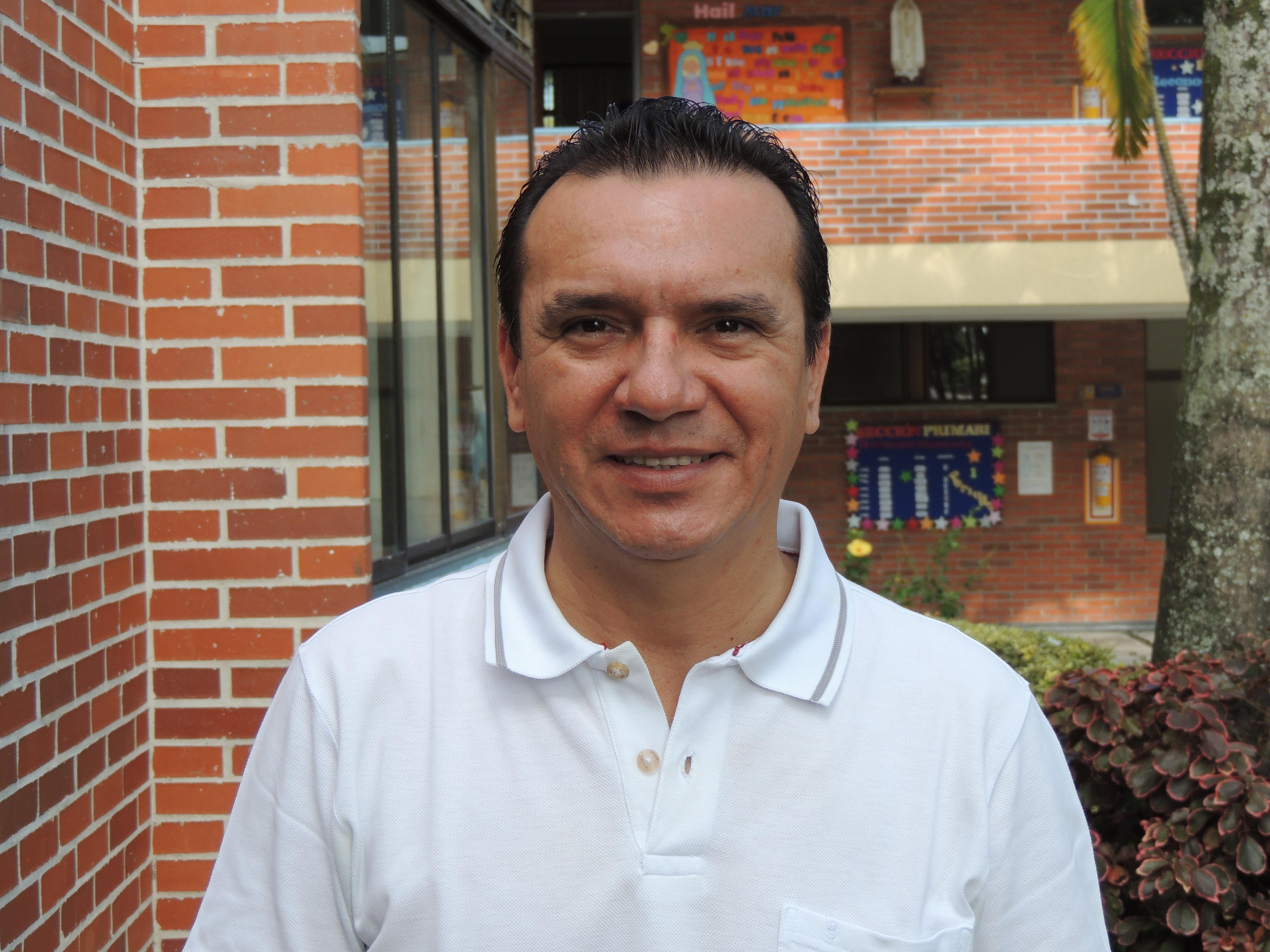 Sergio Losada Prado