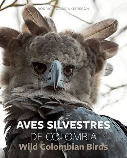 Aves silvestres de Colombia